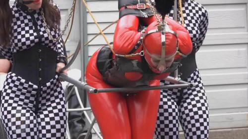 Master Gord - Three Ponies One Cart