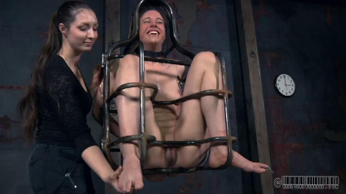 The Submission of 314 Part Two BDSM