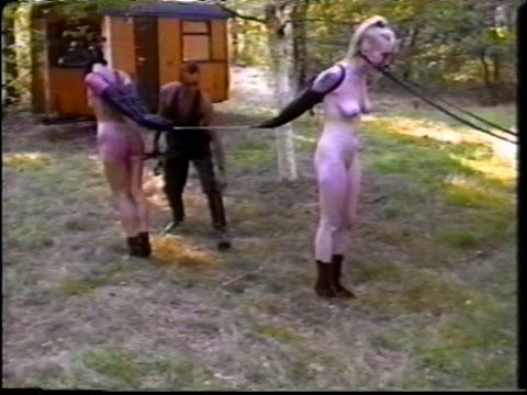British Ponygirls