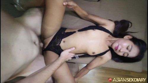 Toto 6 Asian Sex Diary