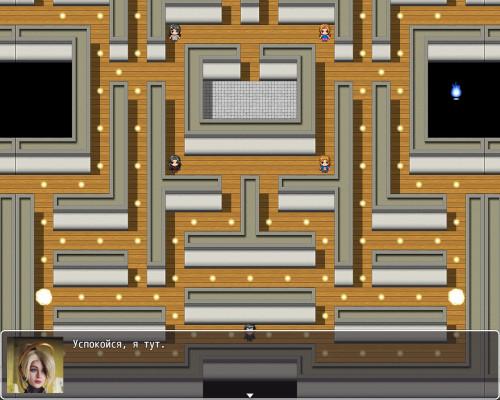 Twenty one floors Porn games