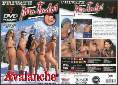 Private Matador 7: Avalanche