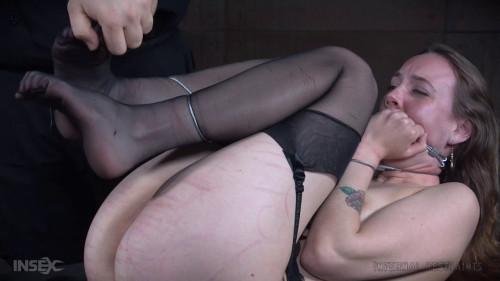 Sierra Cirque BDSM