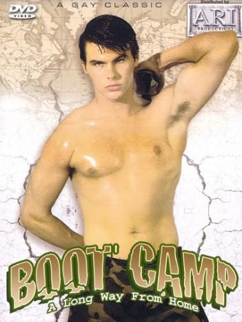 Boot Camp - A Long Way From Home (1989) Gay Retro