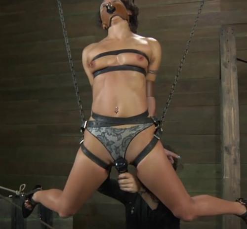 Riding The Rope - Wenona - Cyd Black