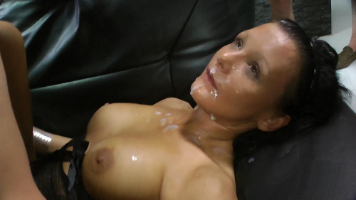 Fuck with Anna Sex Orgy