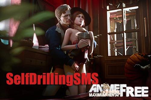 SelfdrillingSMS Works 3D Porno