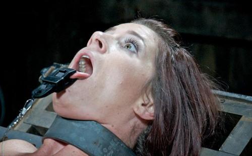 Super BDSM fuck for the body