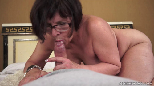 Even Without Glasses Mature, MILF