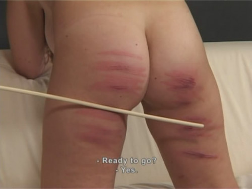 [bdsm] mood-castings alice 2 [bdsm, spanking, camrip]