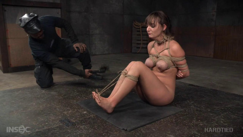 Charlotte Cross - Crossed Out , HD 720p BDSM