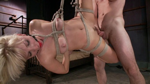Ashley Fires-Learning Her Place - Only Pain HD