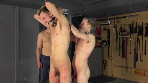Joseph & Hunter - Straight Bros Pt 2