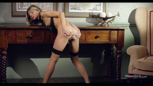 Gina Gerson - Love Experiments Masturbation