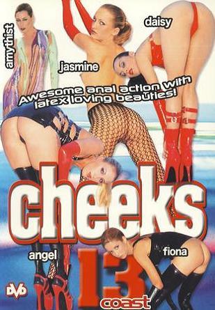 Cheeks 13 (2003)
