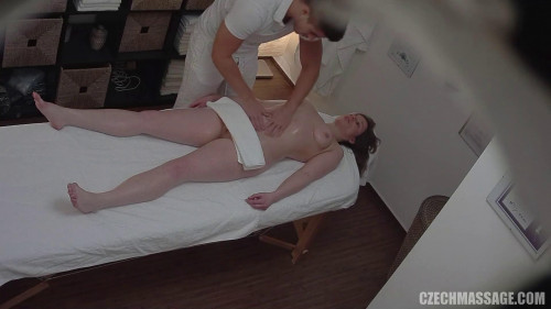 Czech Massage – Vol. 304
