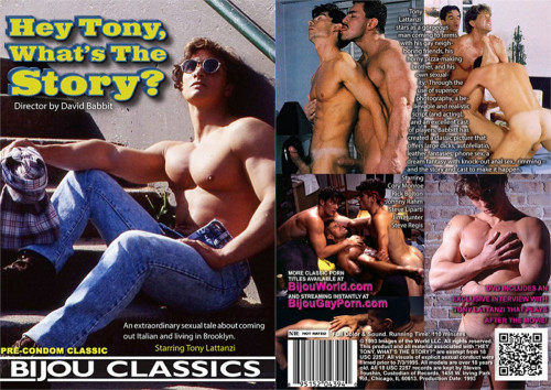 Hey Tony! What's the Story? (1993)