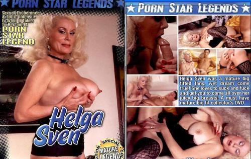 Porn Star Legends: Helga Sven Celebrities