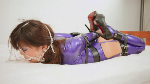Restricted Senses 77 part – BDSM, Humiliation, Torture Full HD-1080p