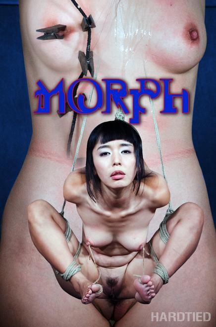 Morph Marica Hase – BDSM, Humiliation, Torture