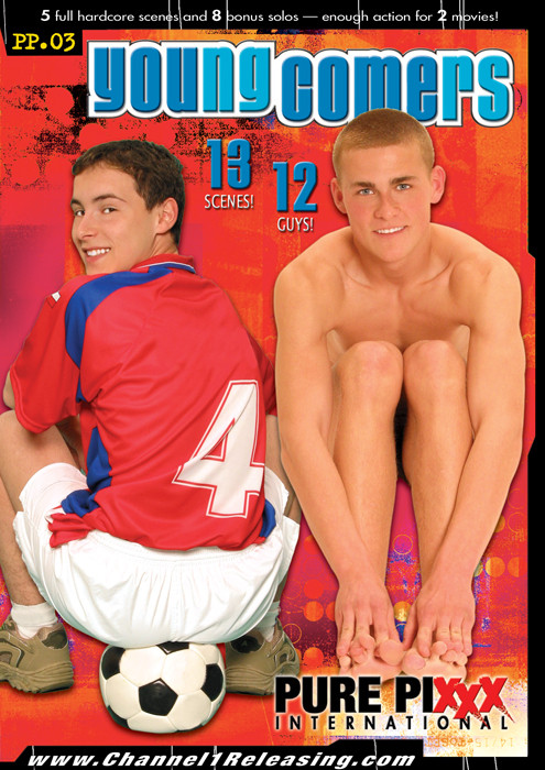 Young Comers Gay Porn Movie
