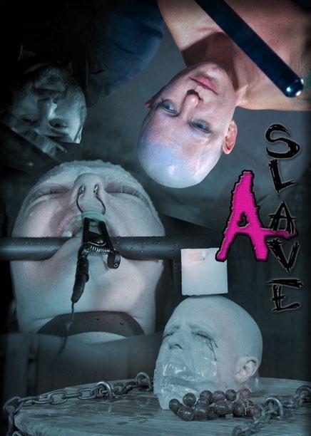Slave A Part 3-Abigail Dupree, Endza