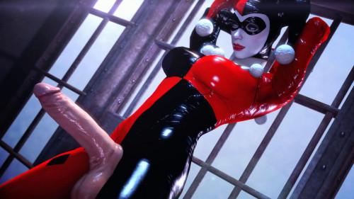 Futa Felicity - Full HD 1080p
