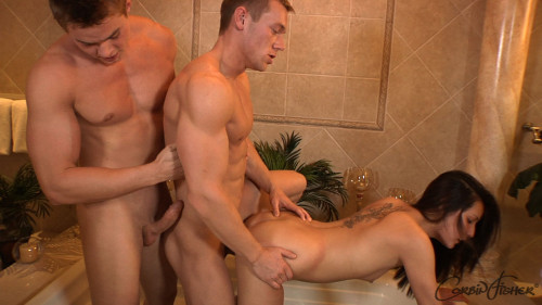 Connor & Dawson's Bi Tag Team Bisexuals