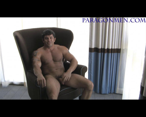 Real Super Collection 20 Best Clips ParagonMen. Part 2.