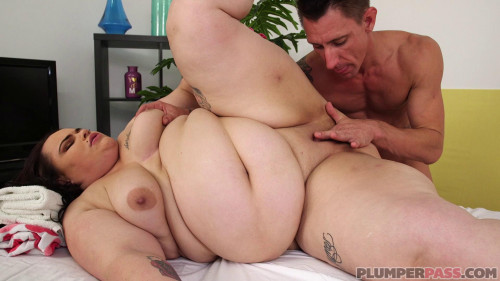 Victoria Secret - Secret Creaming BBW Sex
