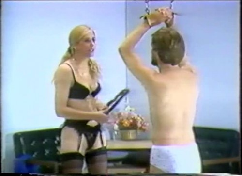 Spanking and Whipping Leda Femdom 42 video