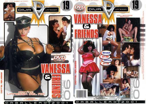 Vanessa And Friends