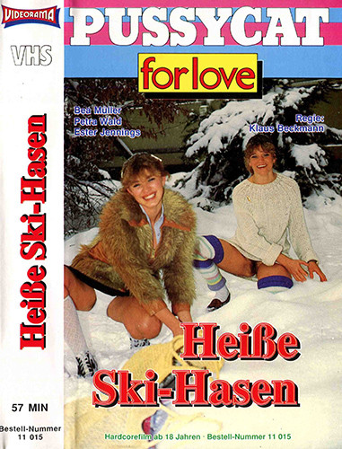 Pussycat - Heisse Ski Hasen Retro