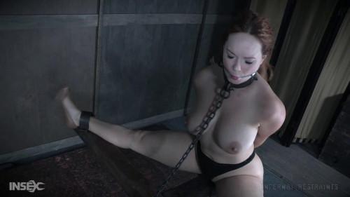 Abandoned BDSM