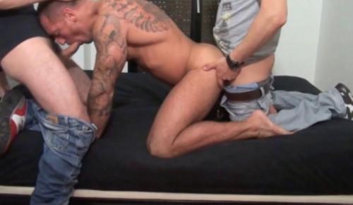 Cum Fucking For Muscle Sluts