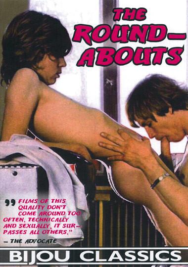 The Round-Abouts (1972) - Glenn Brock, Darryl Hughes, Mark Richards Gay Retro