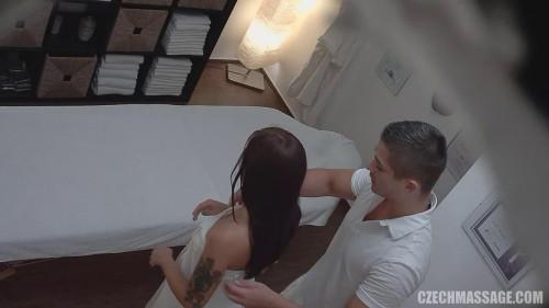 Czech Massage Scene number 23