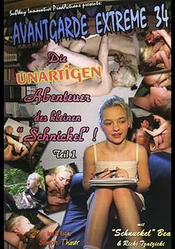 Avantgarde Extreme 34 Sex Extremals