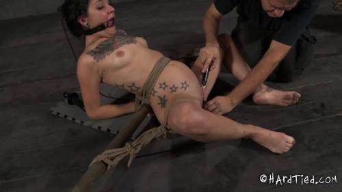 Juliette Black - Pretty liar BDSM
