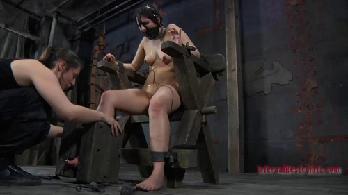 Body Prison - Featuring Marina BDSM