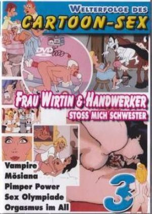 Welterfolge Des Cartoon Sex Vol 3