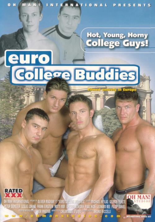 Euro College Buddies