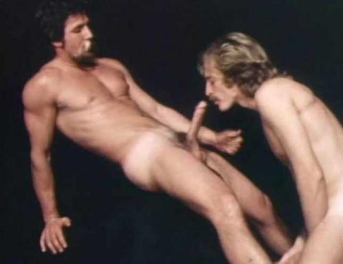 Bareback Classic Gay Retro