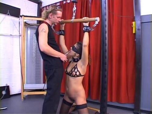 Mega Extrem - Die Pissgurke BDSM