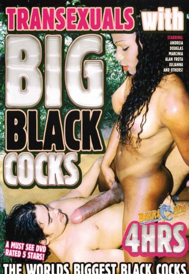 Transexuals With Big Black Cocks Shemale