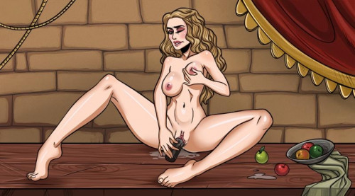 Game Of Whores Version 0.15 Hentai games