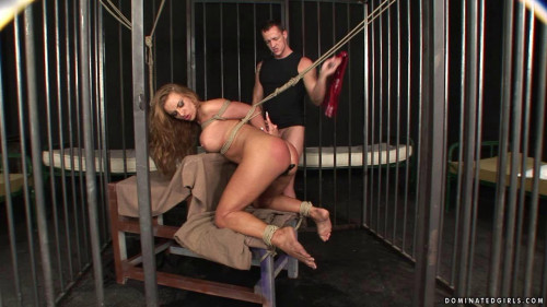 The Best Gold Bdsm Dominated Girls Collection part 2