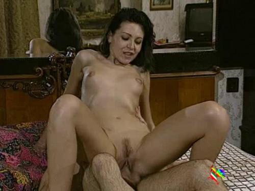 I Racconti immorali di Sheila Vintage Porn