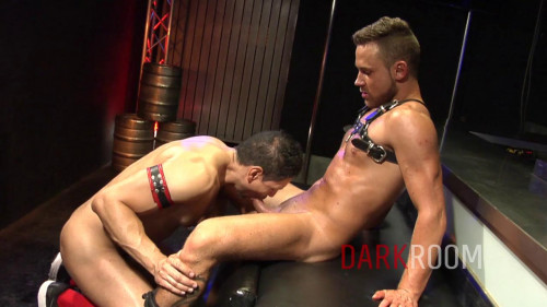 DarkRoom  Desperate for the Dick