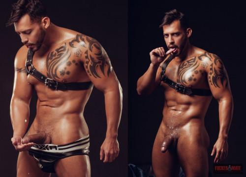 Viktor Rom [alone] Gay Solo